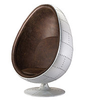 Oval Egg AVIATOR