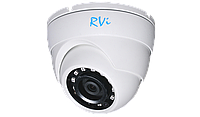 Антивандальная IP-камера RVi-IPC33VB (2.8 мм)