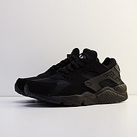 Кроссовки Nike Air Huarache Triple Black