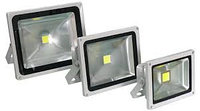 LED ПрожекторSKAT  10W4000K IP65 MEGALIGHT NEW