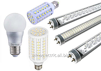 LED MR16 5W 220v3000K GU5.3 TDM (200)