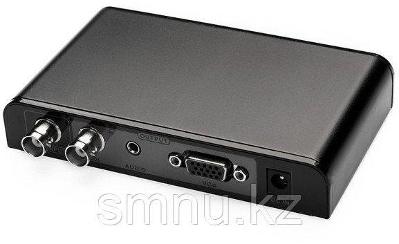 Конвертор HD-SDI