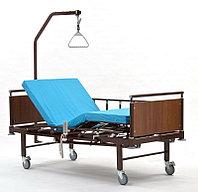 Кровать с электроприводами DeWert (Германия) КМФ 943 ЭЛЕКТРО, фото 1