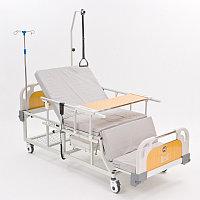 Кровать-кресло с туалетом и возможностью полноценного подъёма с кресла DB-11A , фото 1
