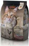 Leonardo Adult Grain Free Maxi 32/18 сухой БЕЗЗЕРНОВОЙ корм для взрослых кошек крупных пород, 300г, фото 1