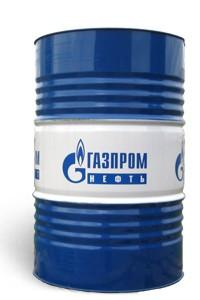 Дизельное масло Газпром Turbo Universal 15W-40 бочка 205л.