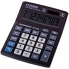 Калькулятор настольный Citizen 8 разрядов 103х138х24, фото 2