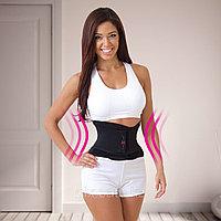 Утягивающий пояс для похудения Miss Belt