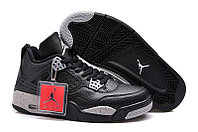 "Кроссовки Air Jordan 4(IV) Retro ""Oreo"" (36-45), фото 1"