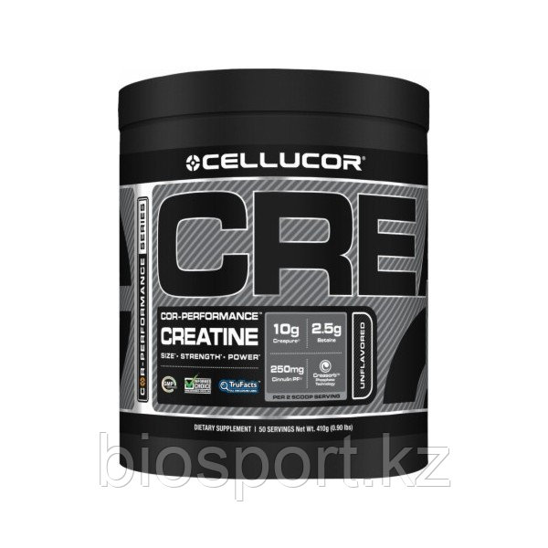 Креатин Cellucor Creatin Cor-Performans - 50 порций