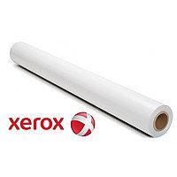 Бумага для плоттера рулонная XEROX (втулка 76мм) A0+ 0.914x175m 80гр