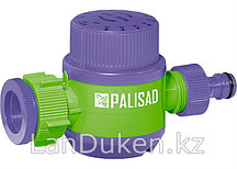 Механический таймер для полива до 2 часов 66190 Palisad (002)