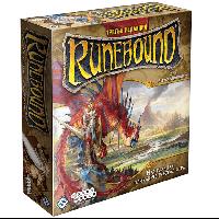 Настольная игра: Runebound (3-я редакция), фото 1