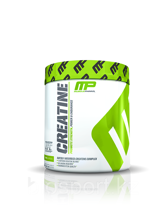 Креатин Muscle Pharm Creatin - 60 порций