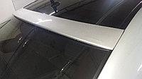Козырек AMG на заднее стекло S-class W221, фото 1