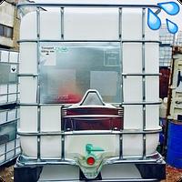 Еврокуб кубовая емкость 1000л. в Алматы