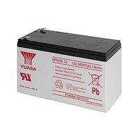 Батарея, Yuasa, NPW 36-12, 12В*7.5 Ач, Размер в мм.: 151*65*94