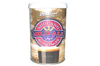 Muntons Wheat Beer 1,8 кг