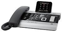 """Проводной IP телефон """"Siemens Gigaset DX800 A"""", с автоответчиком"""