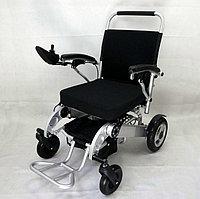 Кресло-коляска малогабаритная электрическая ПОНИ, фото 1