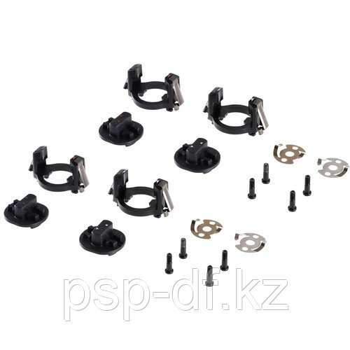 DJI 1550T Quick Release Propeller Mounting Plates for Inspire 2 Quadcopter