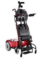 Кресло-коляска инвалидная электрическая с вертикализатором HERO 1, фото 1