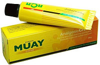 Тайская спортивная мазь Muay analgesic NAMMAN 100 гр.