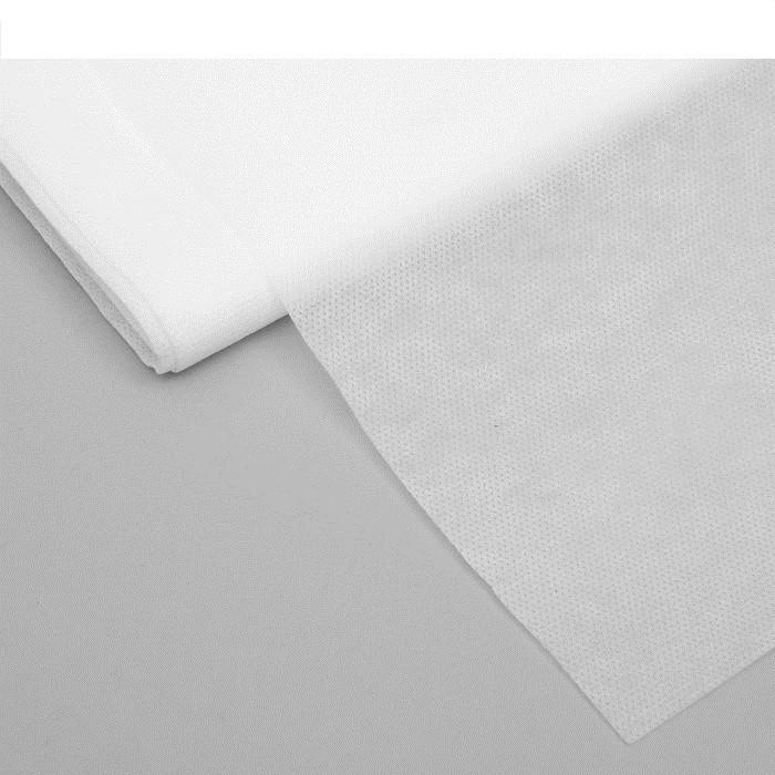 Материал укрывной 5×1,6 м, плотность 60 г/м2 УФ, цвет белый
