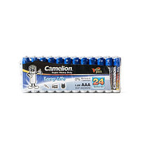 Батарейка CAMELION ААА Super Heavy Duty R03P-SP24B, 1.5V, Алматы