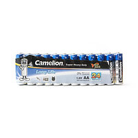 Батарейка CAMELION AA Super Heavy Duty R6P-SP24B, 1.5V, Алматы