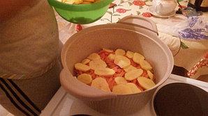 Фото конкурс Nice Cooker  34