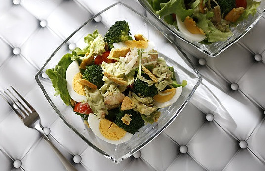 Набор салатников Pasabahce Tokio 4 шт. 16 см.