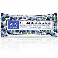 СуперБлуберри Бар SuperBlueberry Bar (91649)