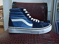 a10505362085 Кеды Vans Old School Blue