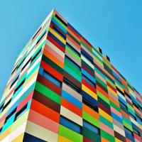 Фасады HPL