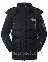 The North Face Asgard Parka XL, Черный