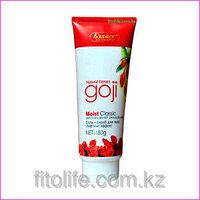 Соль-скраб для тела Goji. Лифтинг эффект