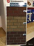 Фасадная плитка HAUBERK Терракотовый кирпич, фото 5