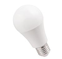 Светодиодная лампа  ECO A60 11ВТ шар E27 IEK
