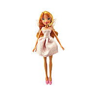 "Кукла Winx Club ""Fairy Miss"" Flora"