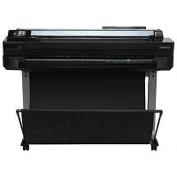"Плоттер HP Designjet T520 24-in ePrinter (24""/610mm/A1)"