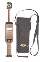 АПР-2 ручной электронный анемометр