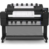 "Плоттер HP CR358A Designjet T2500 36-in eMFP (36""/914mm/A0) Printer/Scanner/Copier"