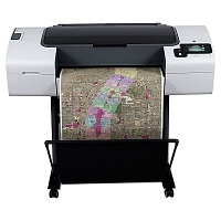 "Плоттер HP CR648A Designjet T790 PostScript ePrinter (24""/610mm/A1+)"