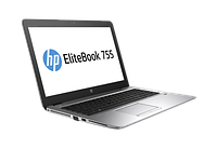 Ноутбук HP EliteBook 755 G4