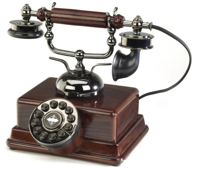 Ретро-телефоны