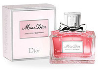 Парфюм для женщин Miss Dior Absolutely Blooming Christian Dior