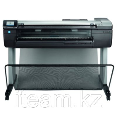 "Плоттер HP F9A30A Designjet T830 36-in eMFP (36""/914mm/A0) Printer/Scanner/Copier"