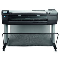 "Плоттер HP Designjet T830 36-in eMFP (36""/914mm/A0) Printer/Scanner/Copier"