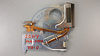 Радиатор, термотрубка SONY Vaio PCG-7181M